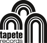Tapete Records Logo